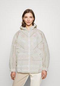 Nike Sportswear - EARTH DAY - Summer jacket - multi-color/white - 0
