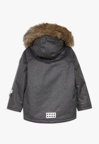 LEGO Wear - LWJOSHUA 725 - Snowboard jacket - grey melange - 1