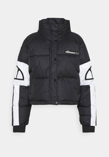 MARMART - Winter jacket - black