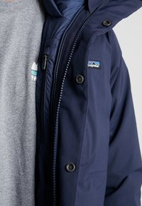 Patagonia - FROZEN RANGE 2-IN-1 - Down jacket - neo navy - 7