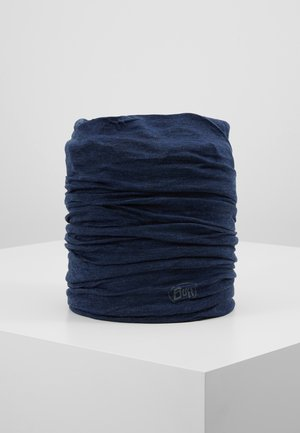 SOLID  MULTI STRIPES - Snood - denim