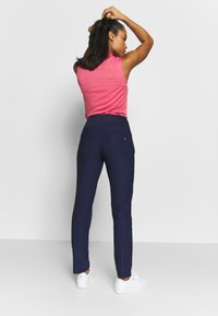 Puma Golf - PANT - Broek - peacoat - 2