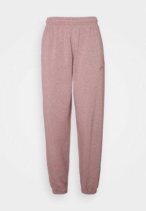 JOGGER PANT - Tracksuit bottoms - pink