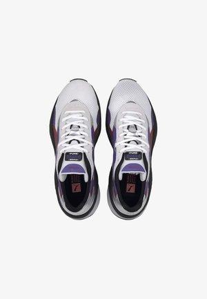 PURE FUSION  - Trainers - white-purple corallites
