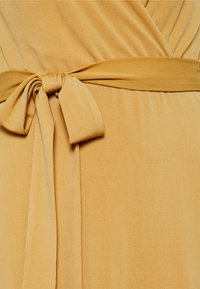Anna Field - Jerseykjole - light yellow - 2