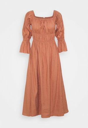 STELLA DRESS - Day dress - pink