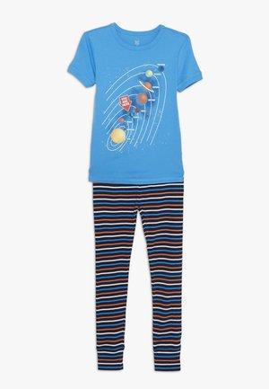 BOY SPACE - Pyžamová sada - blithe blue