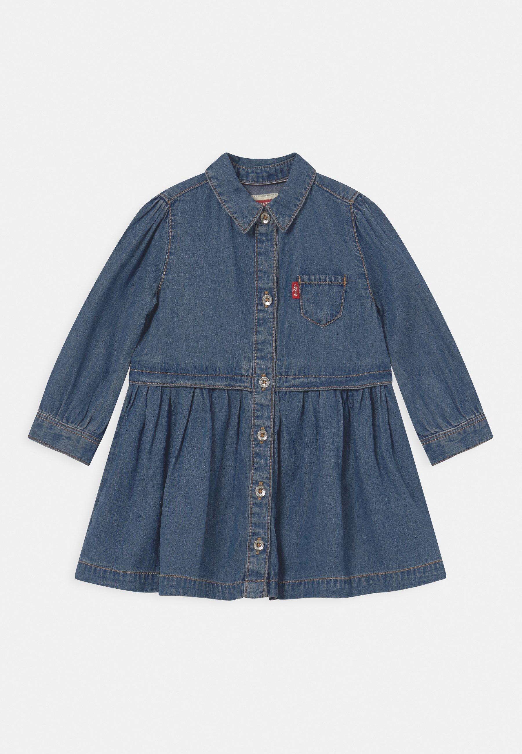 Kinder DRESS - Jeanskleid