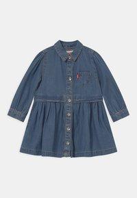 Levi's® - DRESS - Denim dress - ortega - 0
