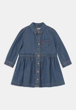 DRESS - Denim dress - ortega