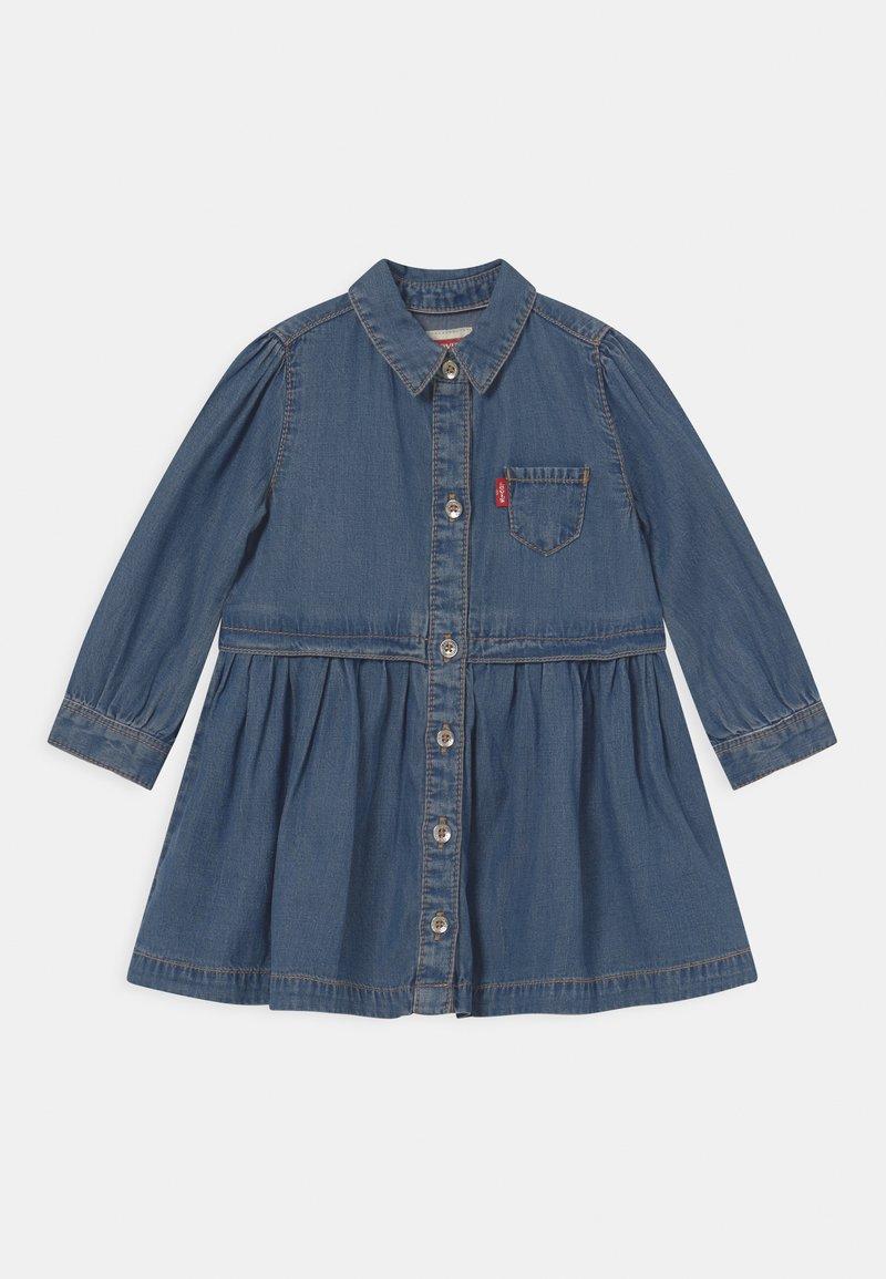 Levi's® - DRESS - Denim dress - ortega
