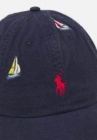 Polo Ralph Lauren - CLASSIC SPORT UNISEX - Keps - nautical ink - 3