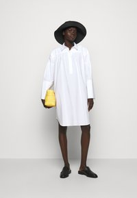 By Malene Birger - NIKOLANA - Shirt dress - pure white - 1