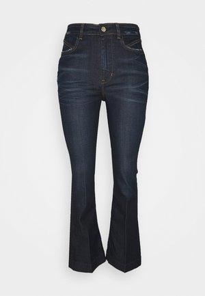 POP 70S - Bootcut jeans - golden age