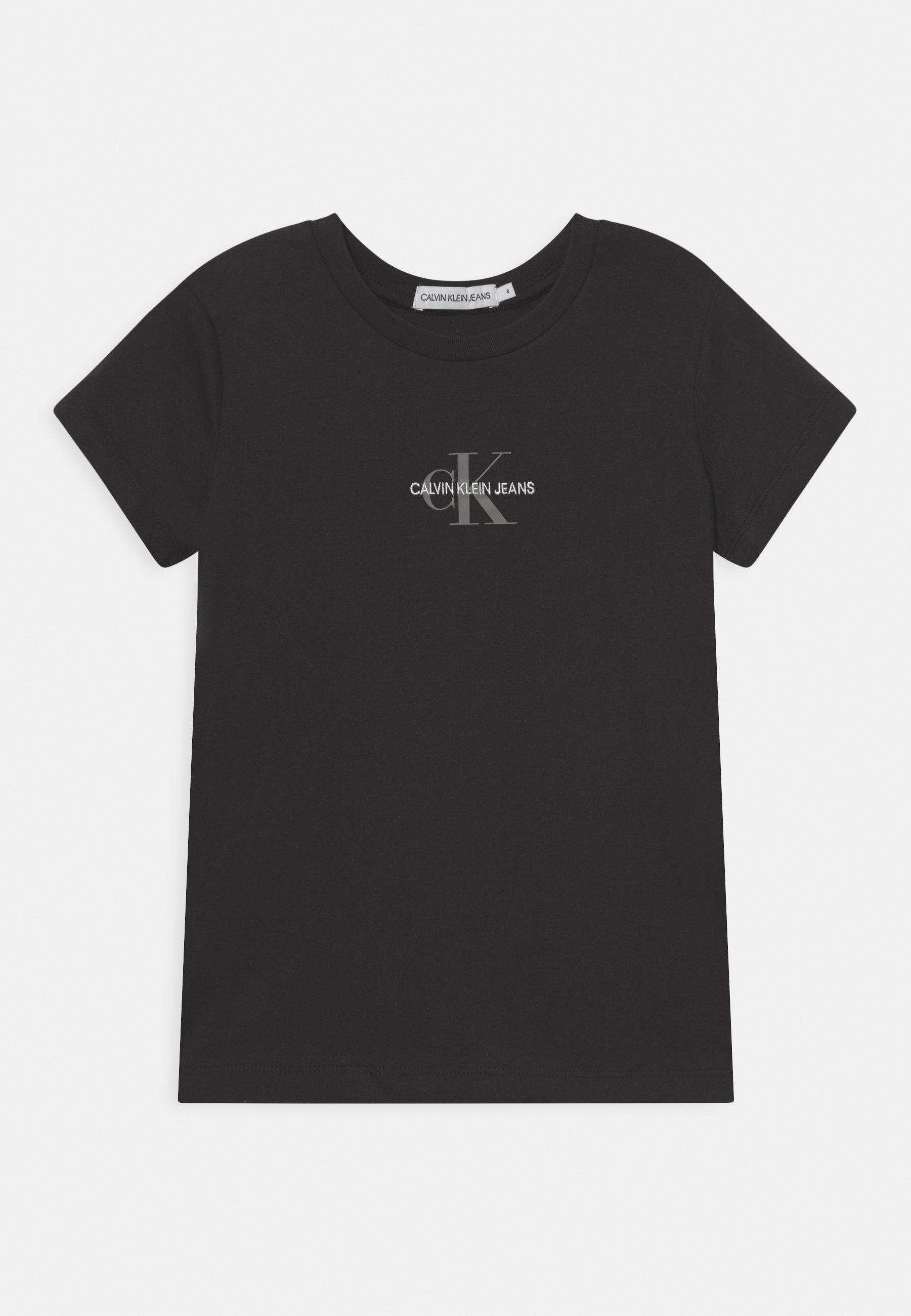 Kids MICRO MONOGRAM - Basic T-shirt