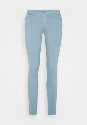 SOHO - Trousers - slate blue