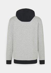 Ellesse - ANDO HOODY - Sweatshirt - grey marl - 6