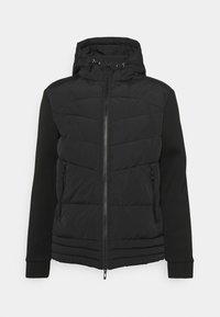 Antony Morato - SLIM FIT WITH PADDING - Light jacket - black - 0