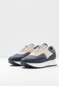 PARFOIS - Trainers - blue - 4