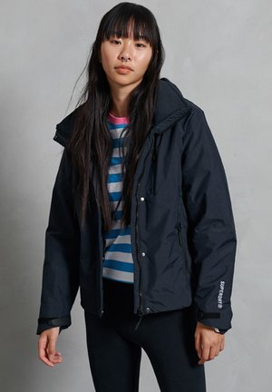 HURRICANE - Windbreaker - eclipse navy