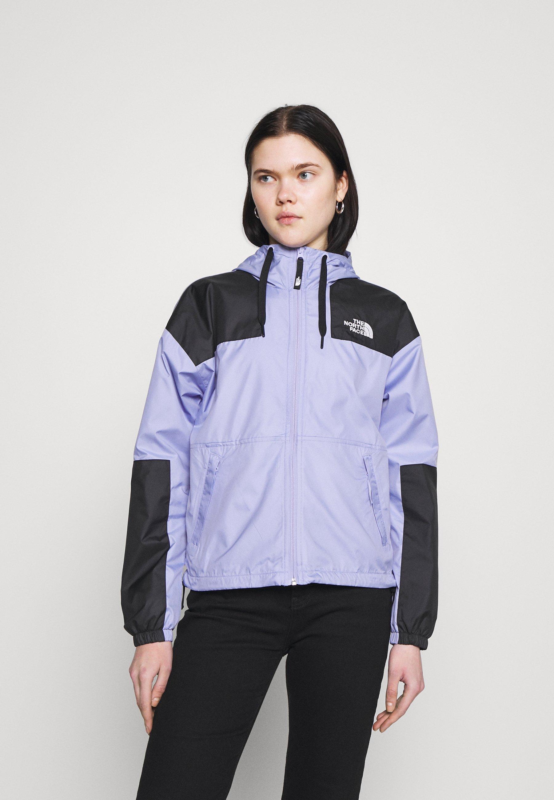 Women SHERU JACKET - Summer jacket