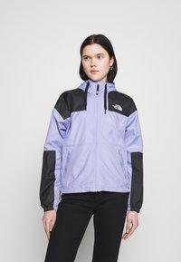 The North Face - SHERU JACKET - Summer jacket - sweet lavender - 0