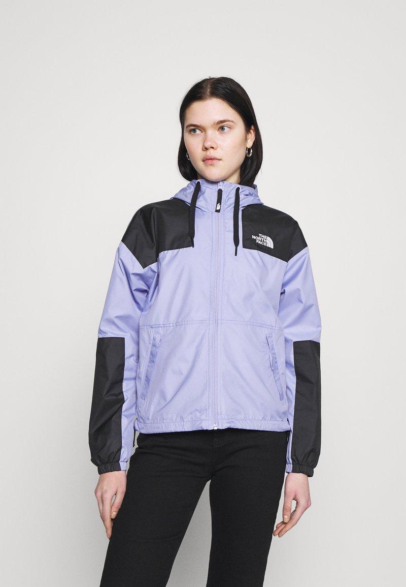 The North Face - SHERU JACKET - Summer jacket - sweet lavender