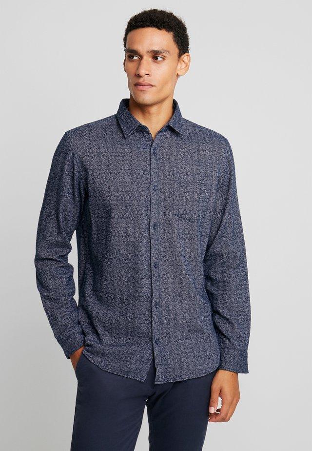 JORWILL SHIRT PACK - Hemd - navy blazer