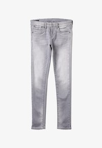 Pepe Jeans - PIXLETTE - Jeans Skinny Fit - grey denim - 3