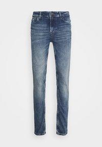 Only & Sons - ONSLOOM LIFE CARD - Jeans slim fit - blue denim - 4
