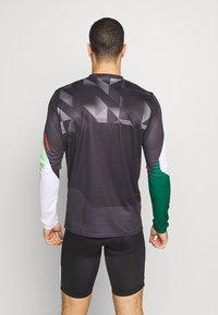 Ziener - NANNING - Koszulka sportowa - black - 2
