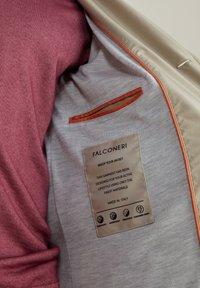 Falconeri - Trenchcoat - ghiaccio - 5