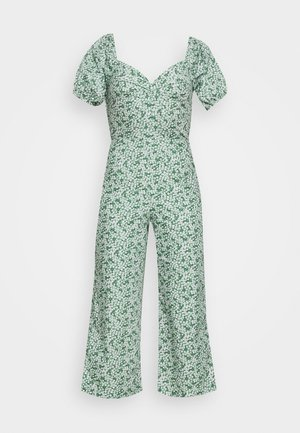 NALA - Jumpsuit - green