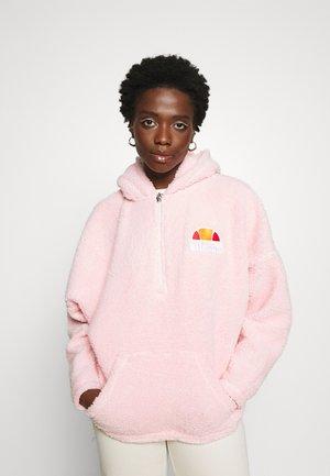 SEPPY - Hoodie - light pink