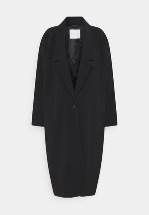 AYLA COAT  - Classic coat - black