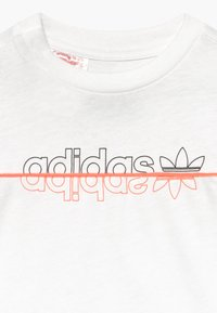 adidas Originals - SET - Leggings - Trousers - white - 4