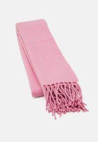 Lindex - ULLIS SCARF - Scarf - light pink - 0