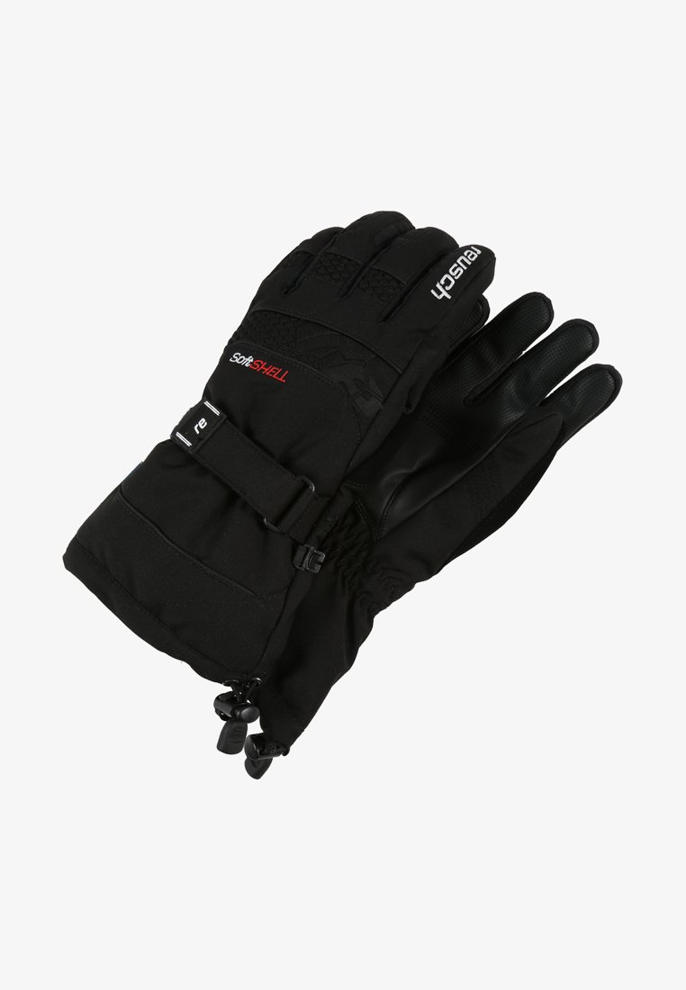 Reusch - CONNOR R-TEX - Rukavice - black