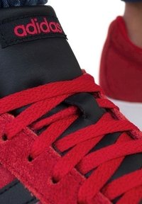 adidas Originals - Sports shoes - red, white - 6