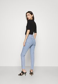 Abrand Jeans - HIGH ANKLE BASHER - Jeans Skinny Fit - walk away - 2
