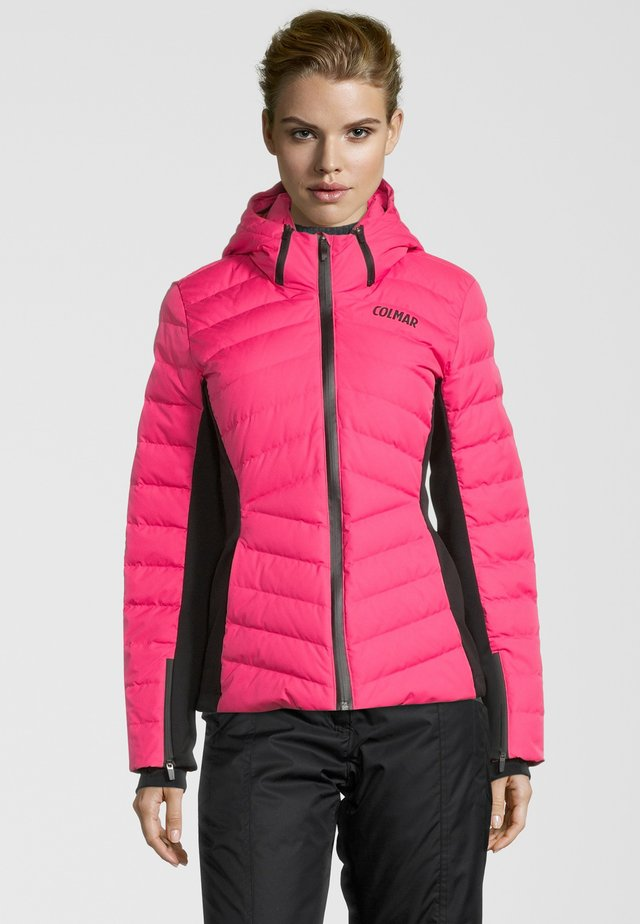 Veste de ski - pink
