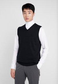 Esprit - Pullover - black - 0