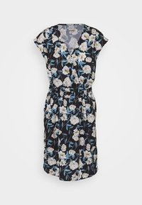 ICHI - BRUCE - Vestido informal - multicolor allure flower - 4
