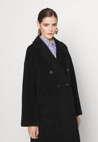 Marella - ZANORA - Classic coat - nero - 3