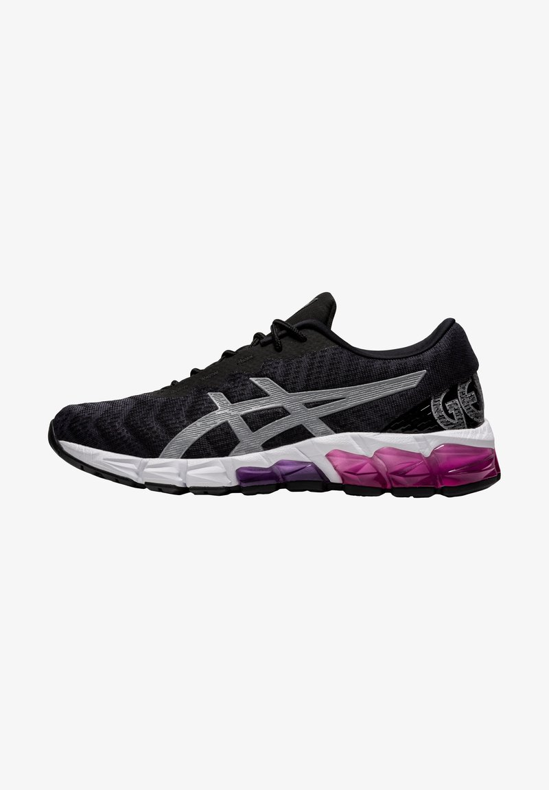 ASICS - GEL-QUANTUM - Trainers - carrier grey/pure silver