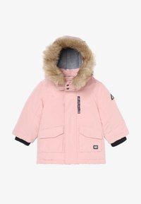 Staccato - PARKA BABY - Winter jacket - powder rose - 3