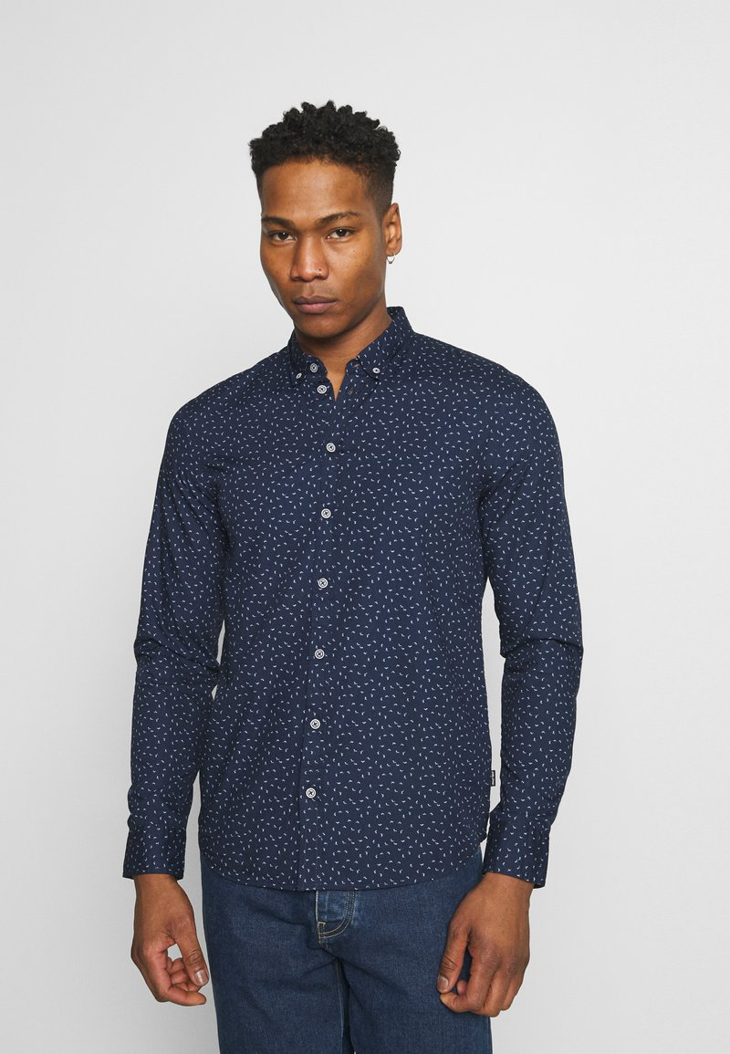 Blend - Skjorta - dress blues