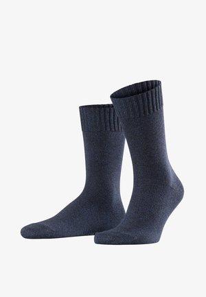 Socks - brown (5934)