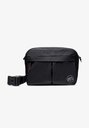 URBAN - Bum bag - black