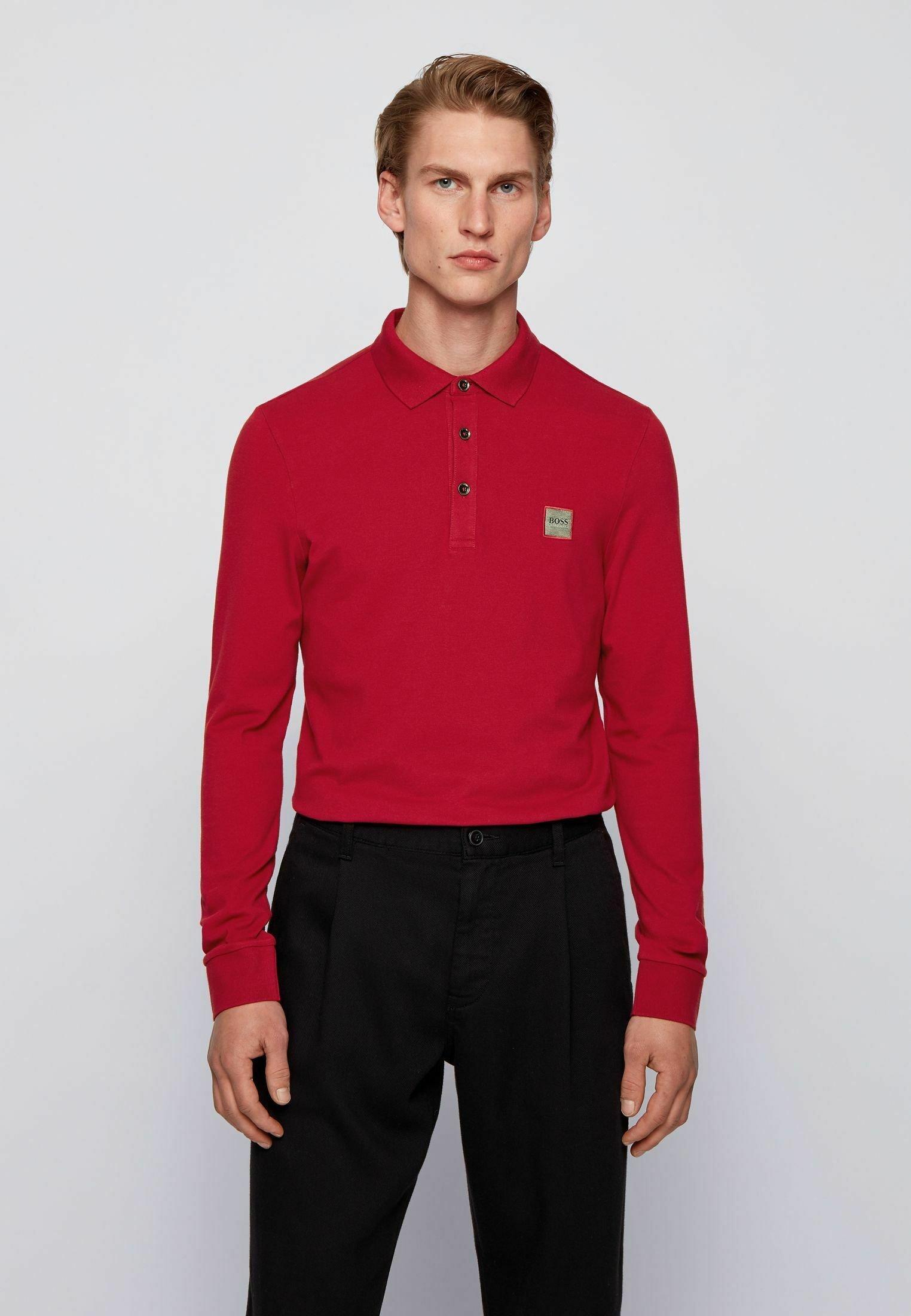 Herren PASSERBY - Poloshirt